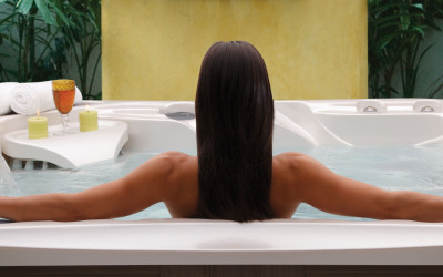 Five Ways Hydrotherapy Can Improve Your Health