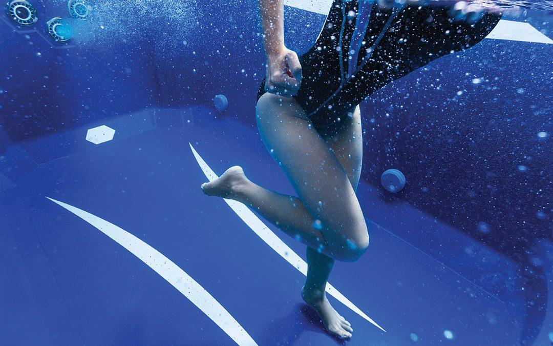 ATV™ Swim Spas – Everything You Need to Know
