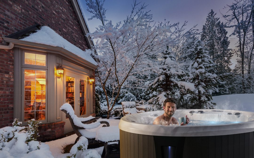 Hot Tub for the Holidays