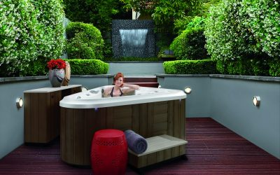 Small Hot Tubs By Marquis