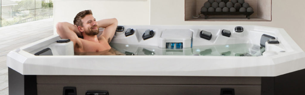 Periodic draining, cleaning and refilling makes your hot tub water much easier to balance.